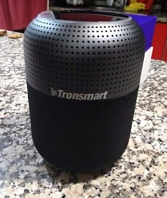 Tronsmart Element T6 Max a grande preço em Espanha com oferta dos Haylou GT1 Earphones!