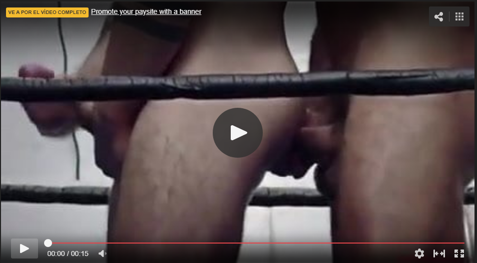 follando a boxeador