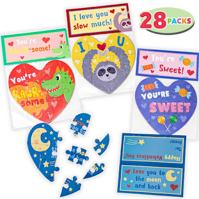 20 Candy-Free Valentines Students Will Love *Amazon Finds*