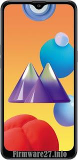 Download Samsung M01s SM-M017F Firmware [Flash File]