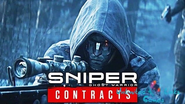 Sniper Ghost Warrior Contracts Free Download For Pc