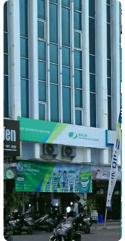 Lokasi Kantor Bpjs Kesehatan Ketenagakerjaan Jakarta Barat Jejaksemut