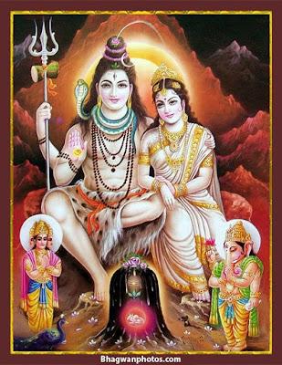 Shiv Ji Images Download