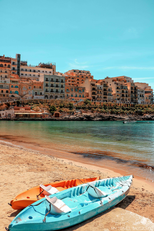 Les incontournables de Malte - partie 2, Gozo et Comino - Xlendi