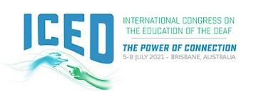 23º Congreso Internacional sobre la Educación de las Personas Sordas