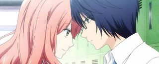 3D Kanojo: Real Girl S2 Episode 1 - 12 Subtitle Indonesia