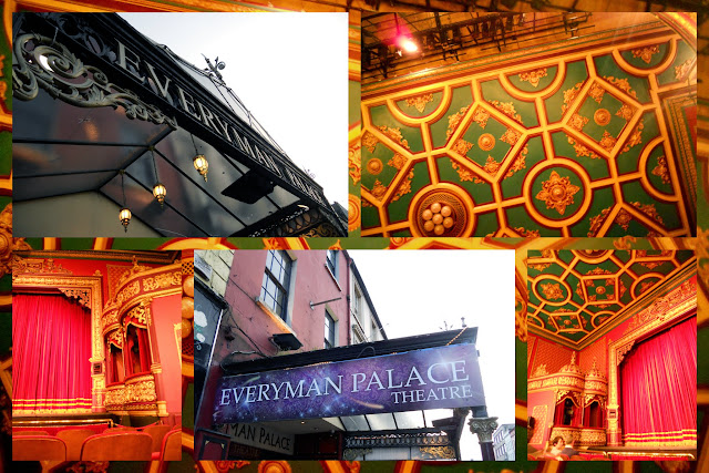 Everyman Palace Theatre, Cork, Ireland