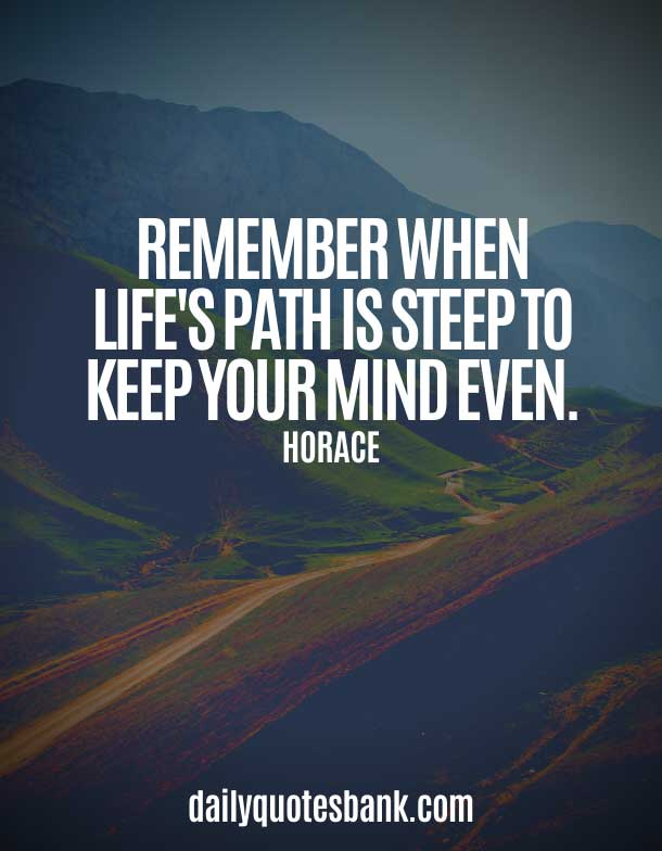 Powerful Quotes About Paths In Life