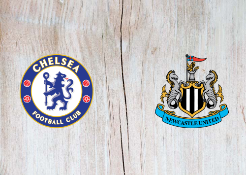 Chelsea vs Newcastle United -Highlights 19 October 2019