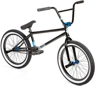 Daftar Harga Sepeda BMX Semua Merk Terbaru
