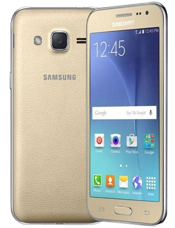 Samsung Galaxy J2 Sm J200h Version 5 1 1 100 Ok