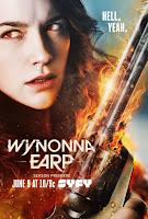 Segunda temporada de Wynonna Earp