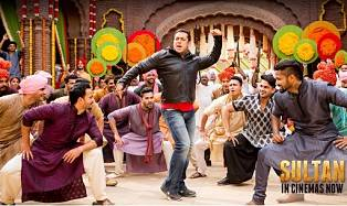 sultan 12th day collection second sunday box office report