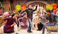 Sultan 12th Day Collection Second Sunday Box Office