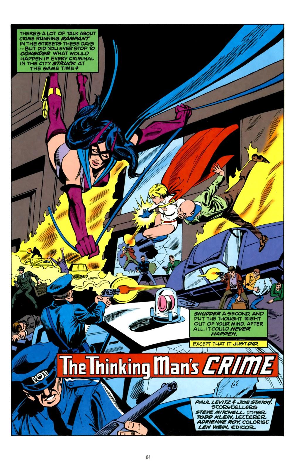 Helena Wayne Huntress The Best Of Huntress And Power Girl -8635