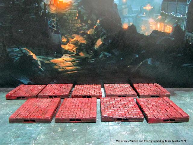 Fat Dragon Games Dragonshire Streets