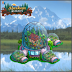Farmville Alaskan Summer Farm Artic Greenhouse (Unwither Ring Building)