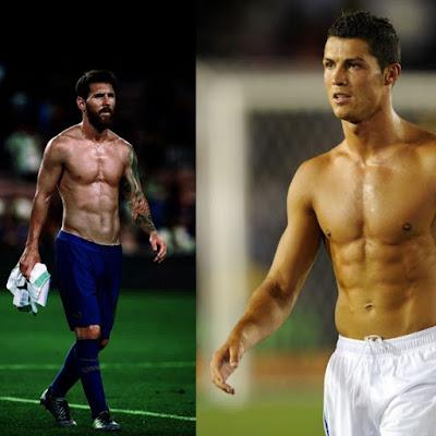 #Lionel #Messi equals #Cristiano #Ronaldo for most #hat-#tricks in #La #Liga #history 🤝