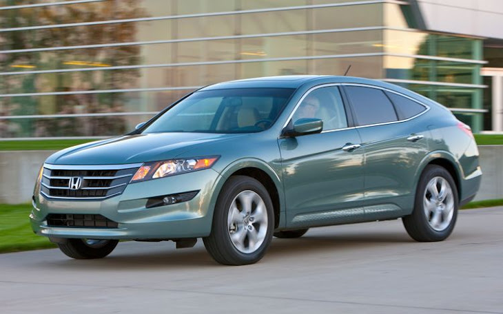 2013 Honda Accord Crosstour