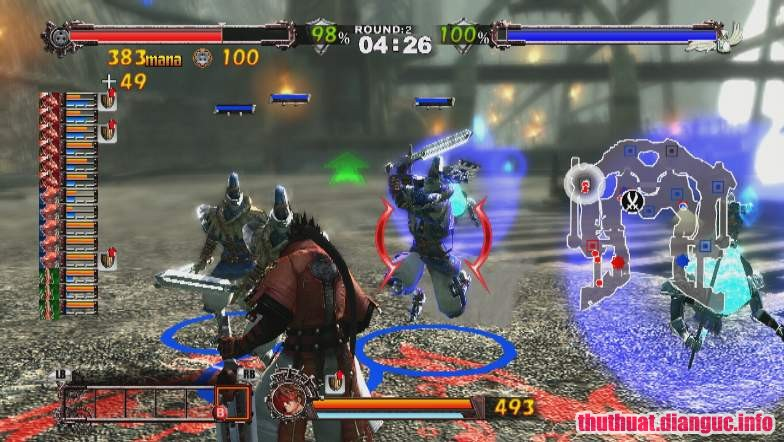 Tải Game GUILTY GEAR 2 -OVERTURE Full Crack, Tải game Guilty Gear 2 -OVERTURE- miễn phí, Guilty Gear 2 Overture free download,