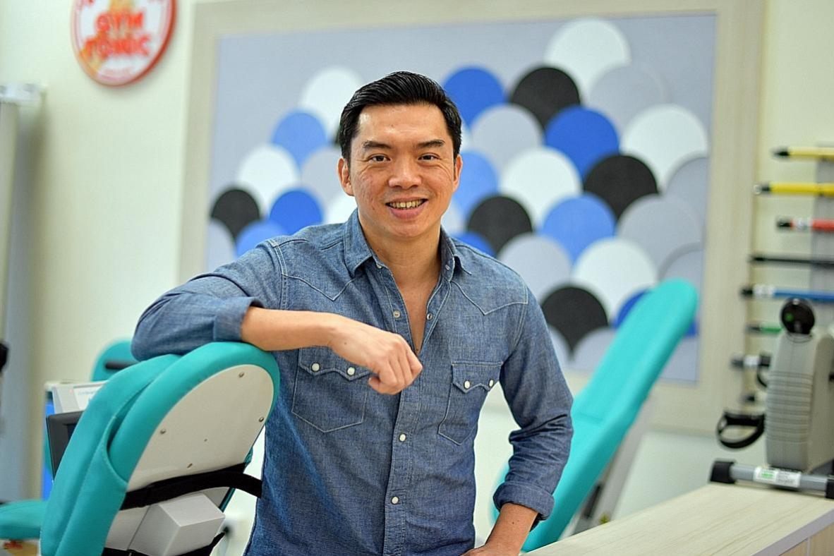 Lien Foundation chief Lee Poh Wah on philanthropy and how cancer changed him