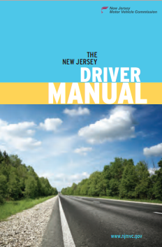 Viki's weblogs: Tips on New Jersey - Driving Knowledge Test
