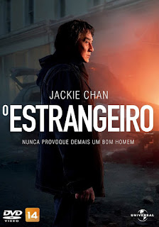 O Estrangeiro (2018) Torrent