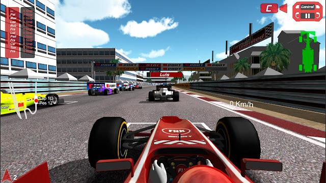 FX-Racer Unlimited Mod Apk Full Version