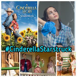 Cinderella Starstruck- BBabushka collage