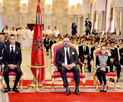 صحيفة إيطالية تبرز الإصلاحات والإنجازات الكبرى في المغرب بقيادة جلالة الملك