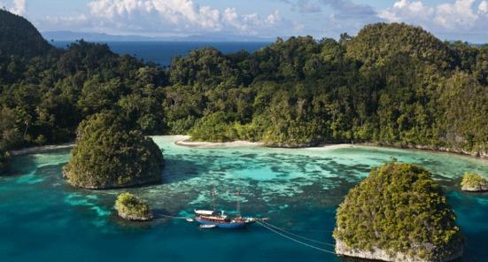 حجز تذكرة الى اندونيسيا