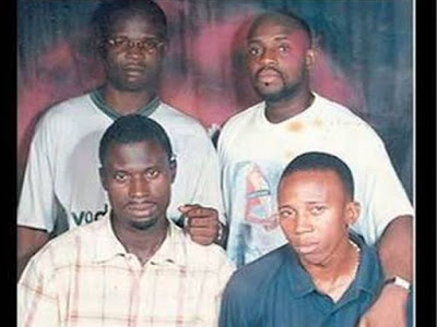 How 4 Young Nigerian Men Hijacked A Plane With Toy Gun In 1993 (The Reason They Did It Will Shock You)