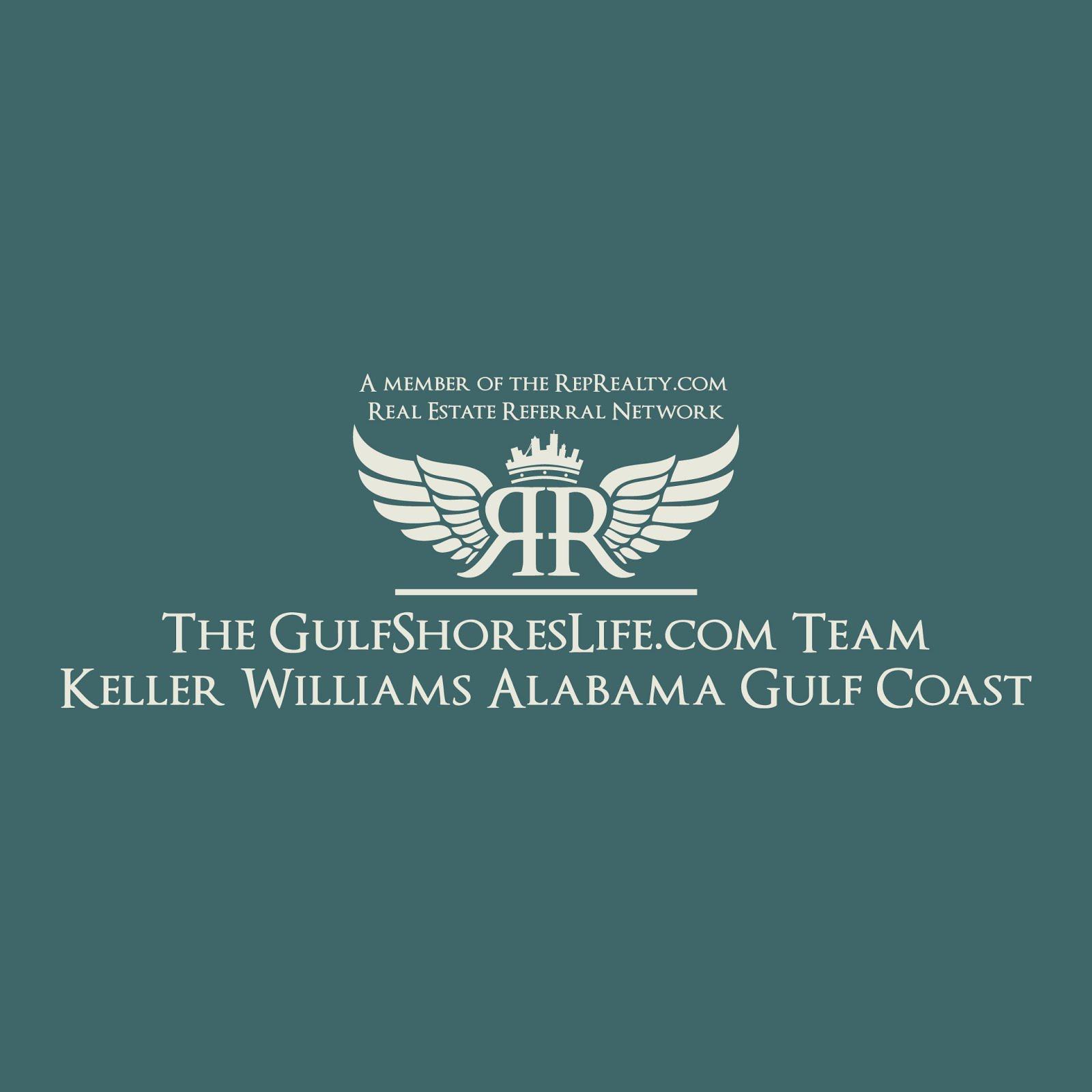 Cal Carter - Keller Williams Alabama Gulf Coast