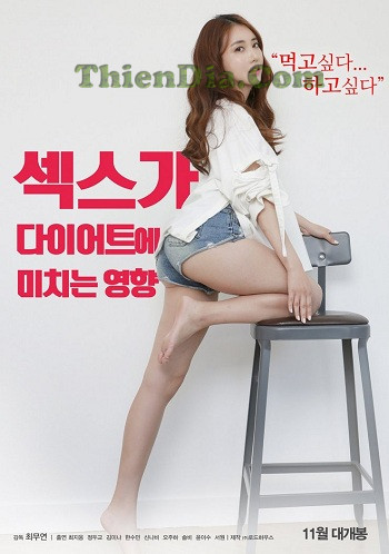The Influence of Sex Full Korea Adult 18+ Movie Online