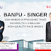 BANPU and SINGER Join Hands in Providing Thais  Access to 1.3 Million High-Quality Face Masks