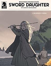 Sword Daughter