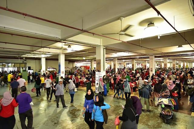 MAHA 2016 Malaysia  Malaysia Agriculture, Horticulture & Agrotourism At MAEPS Serdang
