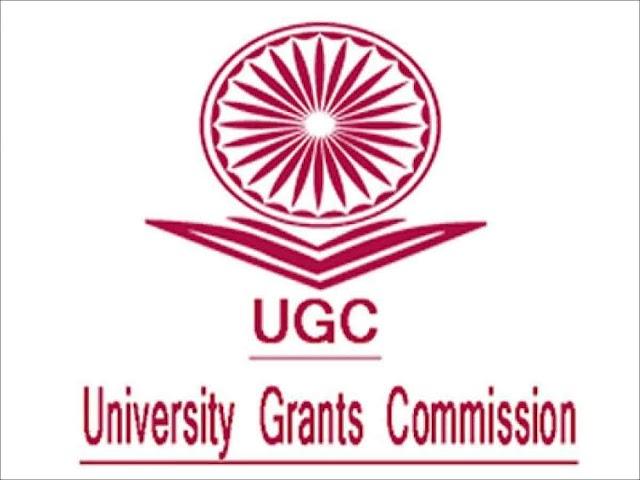 கல்லூரி திறப்பு பற்றிய UGC சுற்றறிக்கை