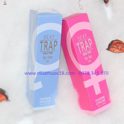 sexy trap