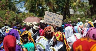 Mayotte : «La vraie attitude pour la France serait de supprimer ce visa et d'unir économiquement les Comores»