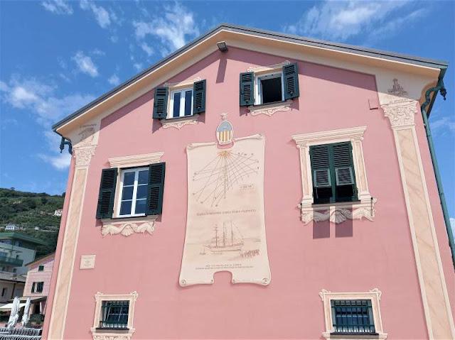 Casa Gotuzzo Chiavari