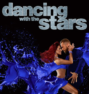 DANCING WITH THE STARS season 23 lineup