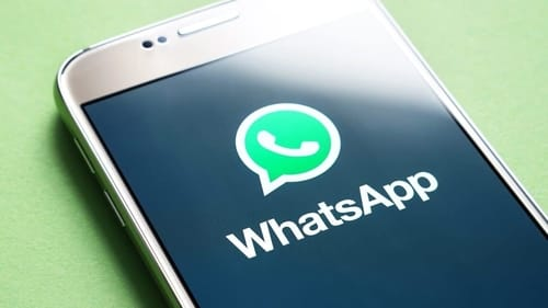 WhatsApp synchronizes chats between iOS and Android
