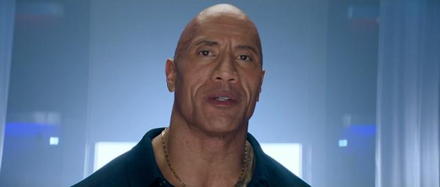 """Dwayne """"The Rock"""" Johnson Paralympics spokesman Tokyo 2021"""