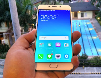 OPPO F1 Plus Review; Bigger and Better Selfie Expert