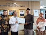 Baitulmaal Hidayatullah Terima Izin Perpanjangan LAZ Nasional