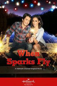 Watch When Sparks Fly Online Free in HD