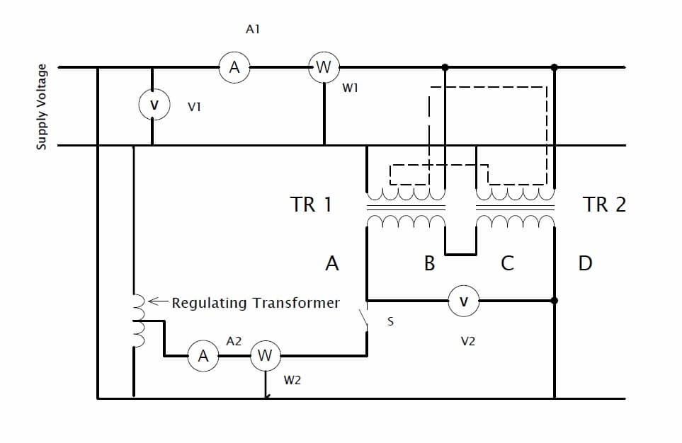 Back-to-Back-test-Transformer