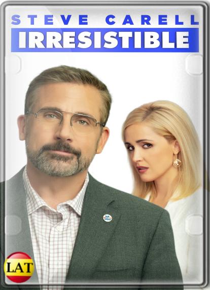 Irresistible (2020) DVDRIP LATINO