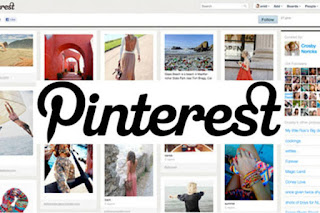 Adicione o seu site no Pinterest